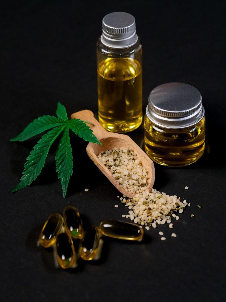 cannabis hearing loss El Dorado